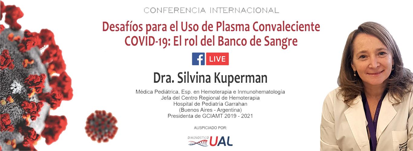 Banner Dra Silvina