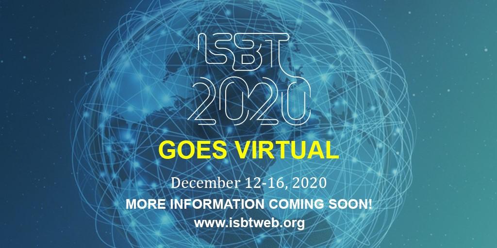 ISBT 2020